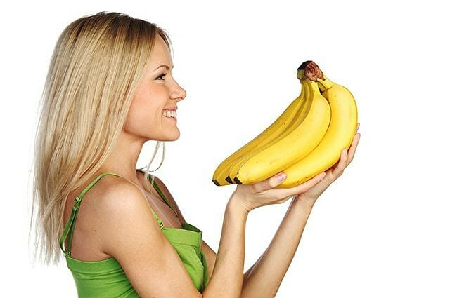 бананы для настроения