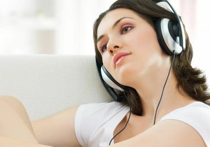 мелодии для настроения
