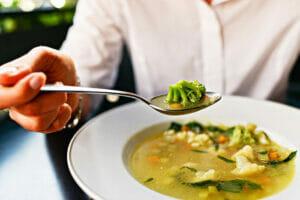 разгрузка на супе