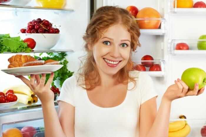 настроение на диете