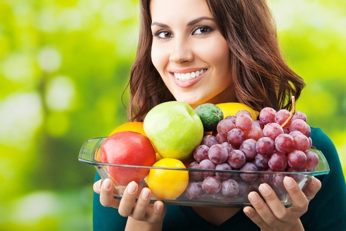 фруктовый день