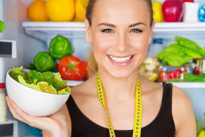 худеть без диеты