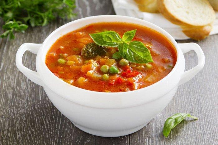 диета на супе